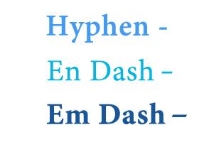 em-dash-vs-en-dash